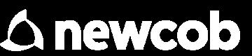 logo newcob white